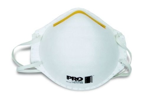 dust mask – 305