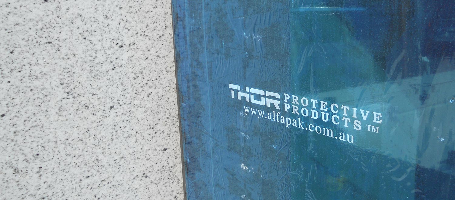 THOR Protective Products